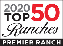 Top 50 Ranches Site